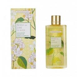 Heathcote & Ivory Neroli & Lime Leaves Shower Gel