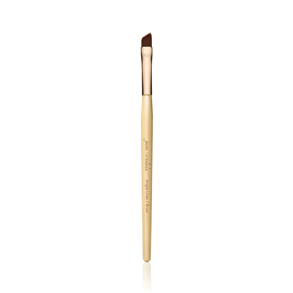 Angle Liner / Brow Brush