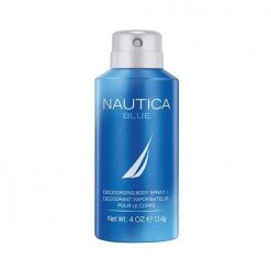 Nautica Blue Bodyspray