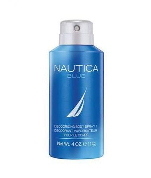 Nautica Blue Bodyspray
