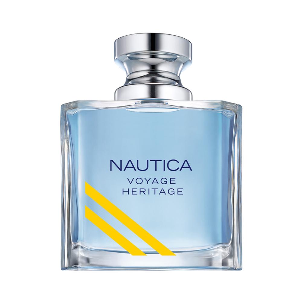 Nautica Voyage Heritage EDT