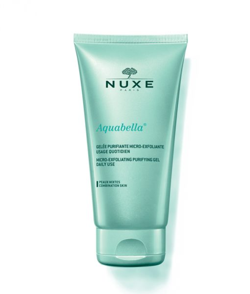Nuxe Aquabella Exfoliating Gel