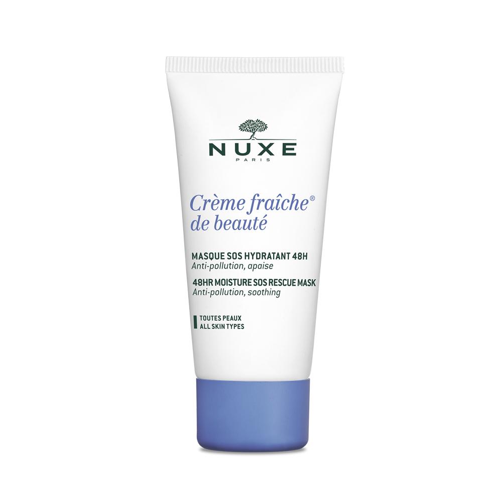 Crème Fraiche® de Beaute 48 HR Moisture SOS Rescue Mask