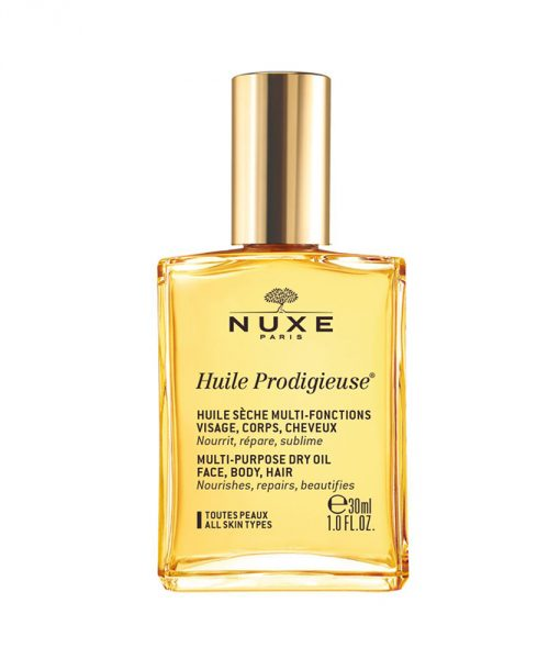 Nuxe Huile Prodigieuse Beauty Dry Oil 30ml