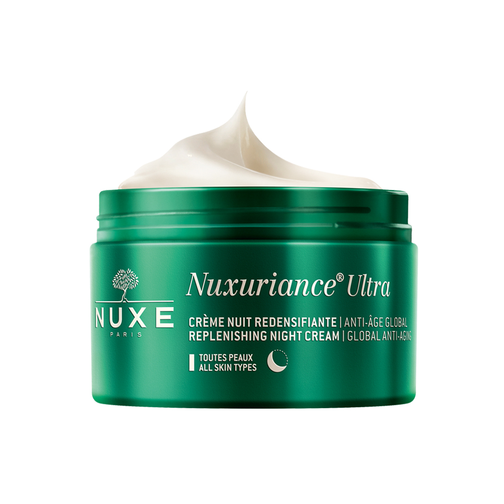 Nuxuriance Ultra Night Cream