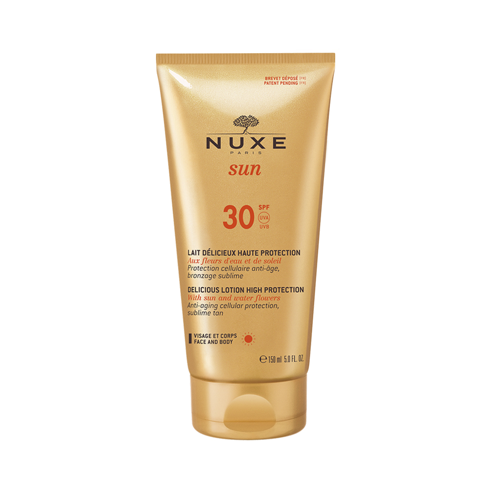 Sun SPF30 Face & Body Lotion