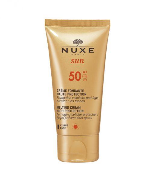 Sun High Protection SPF50 Face Cream
