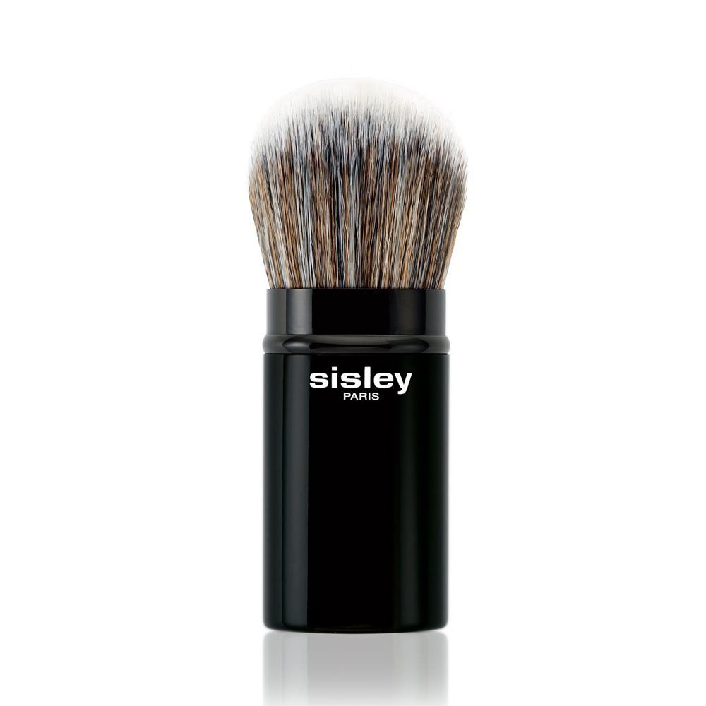 Kabuki Brush / Sun Glow Applicator Brush