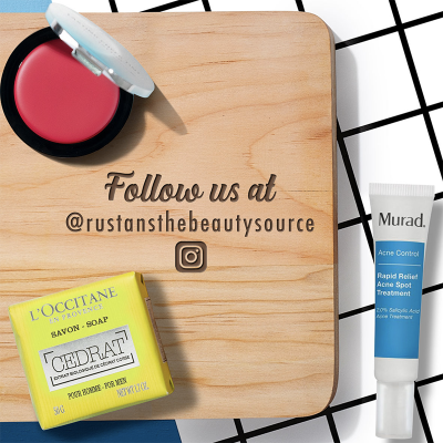 Rustan's The Beauty Source Facebook Instagram
