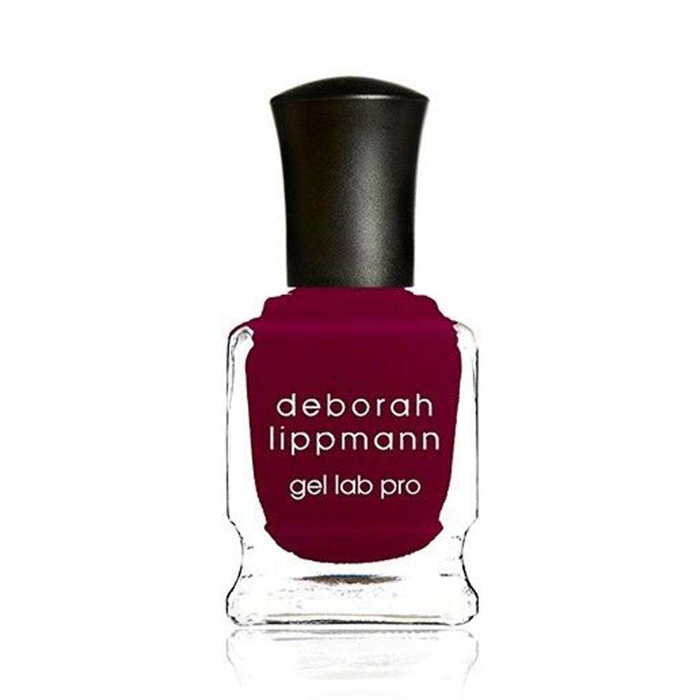 Deborah Lippmann Better off Red (Gel Lab Pro)