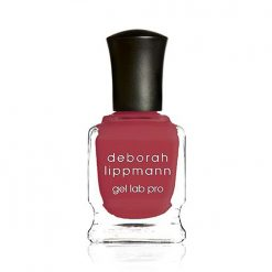 Deborah Lippmann Fire on the Horizon (Gel Lab Pro)