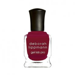 Deborah Lippmann Red Red Wine (Gel Lab Pro)
