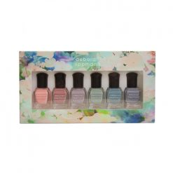 Deborah Lippmann Touch Me In The Morning (6 pc Set)