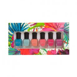 Deborah Lippmann Welcome to Paradise (6 pc Set)
