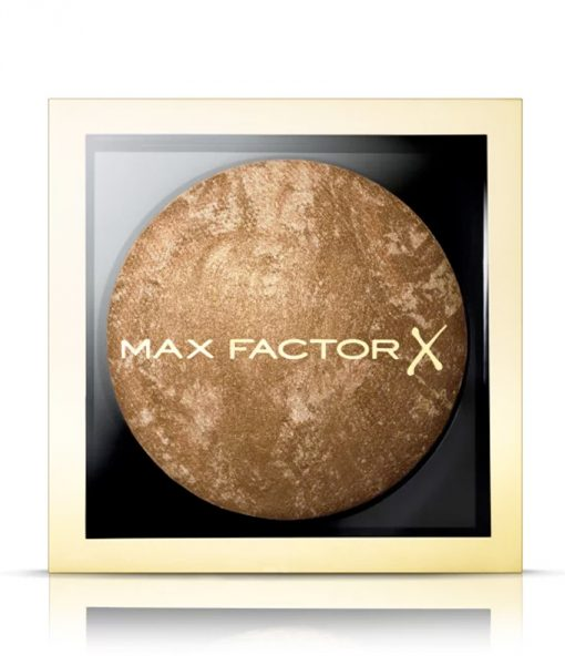 Max Factor Creme Bronzer – Light Gold