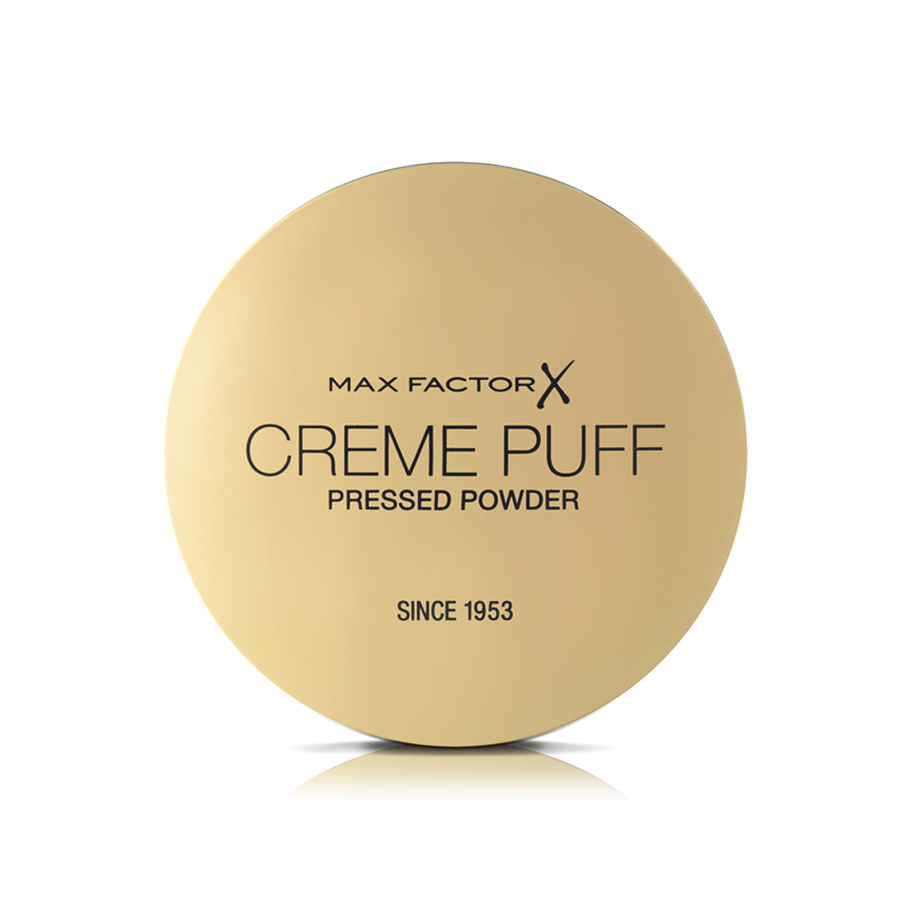 Créme Puff Pressed Powder