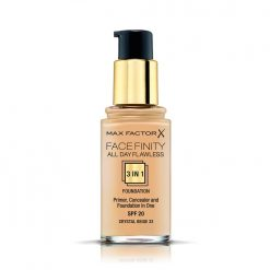 Max Factor Facefinity All Day Flawless 3in1 - Crystal Beige