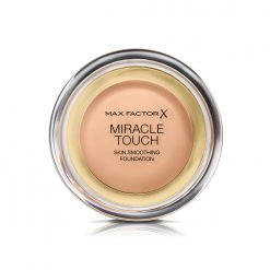 Max Factor Miracle Touch Foundation - Warm Almond