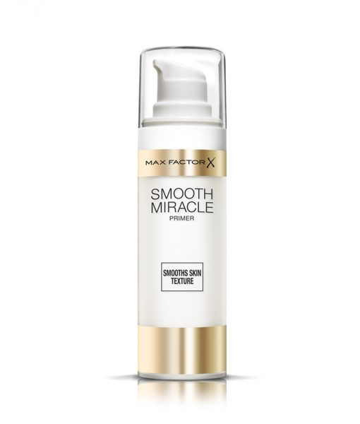 Max Factor Smooth Miracle Primer
