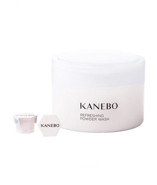Kanebo Refreshing Powder Wash