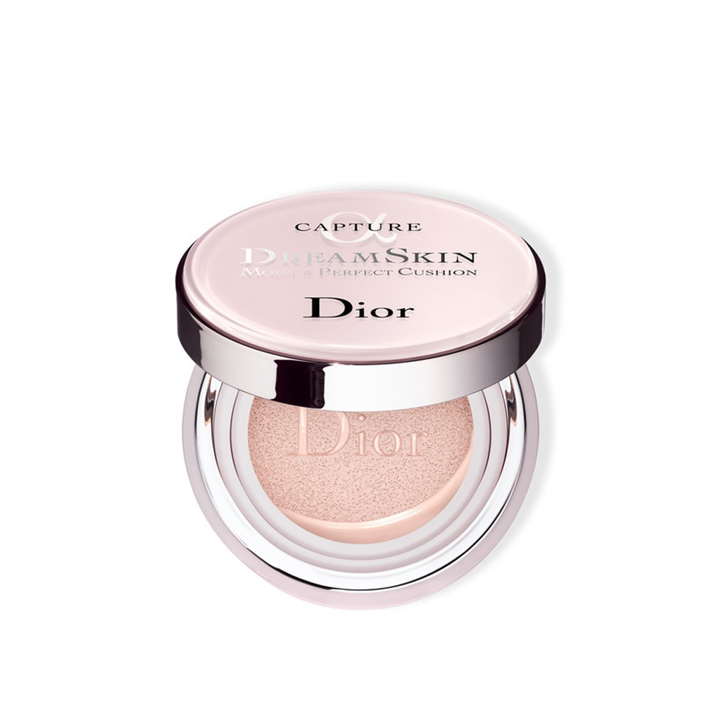 Capture Dreamskin Moist Cushion