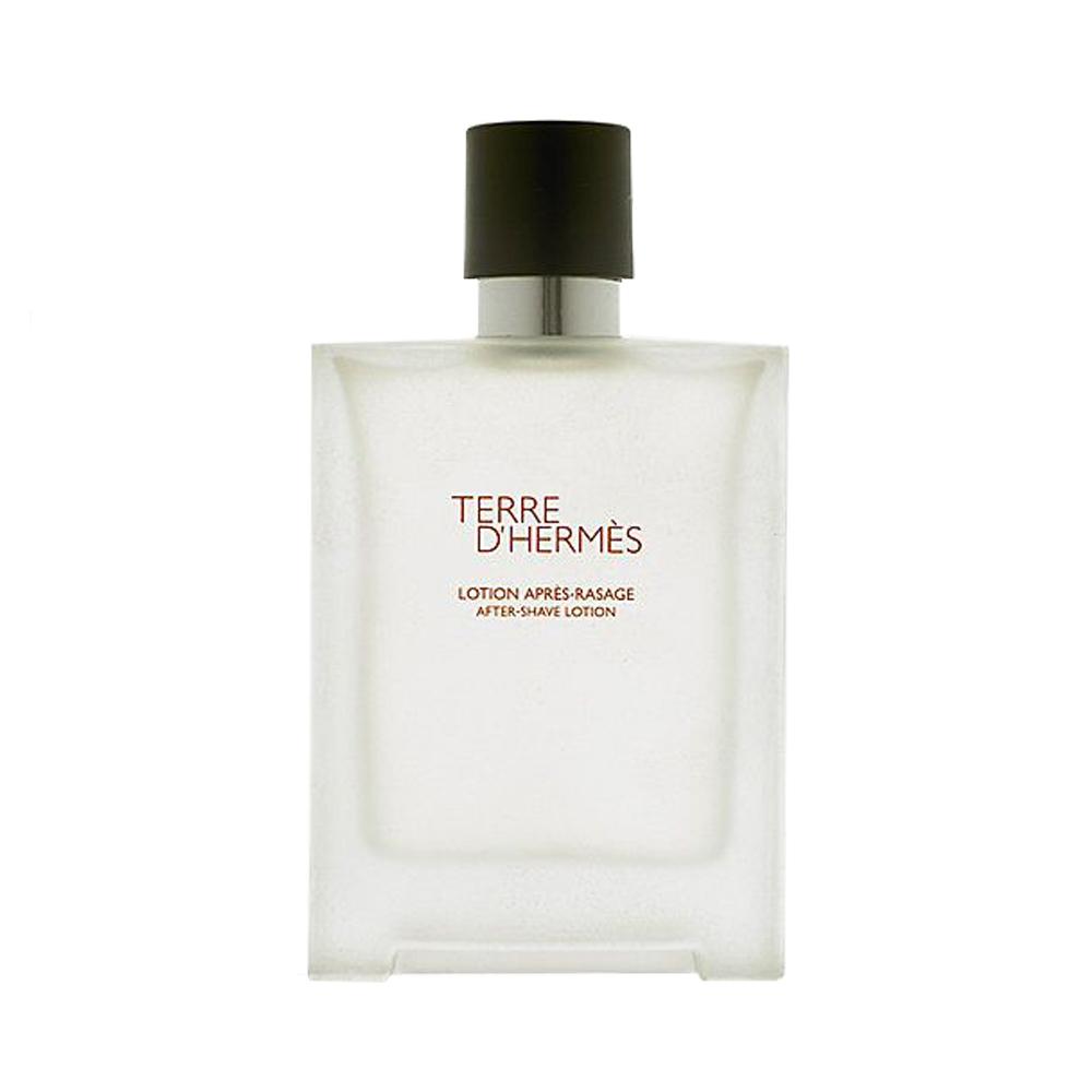 Hermes Terre D'Hermès After-Shave Lotion