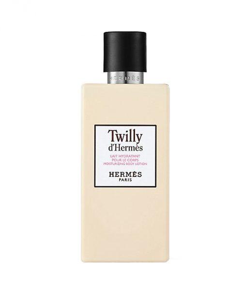 Hermes Twilly D'Hermès Body Lotion