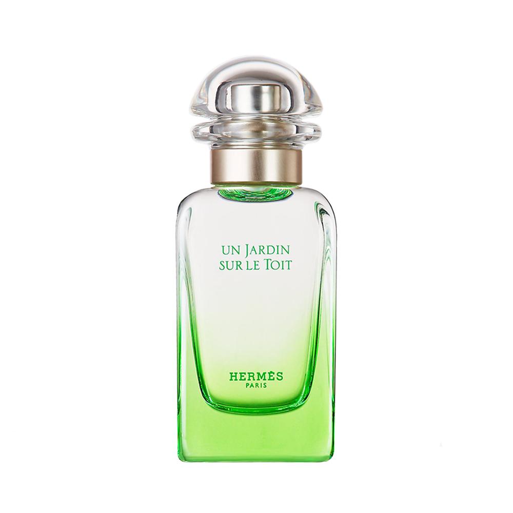 Hermes Un Jardin Sur Le Toit Eau de Toilette