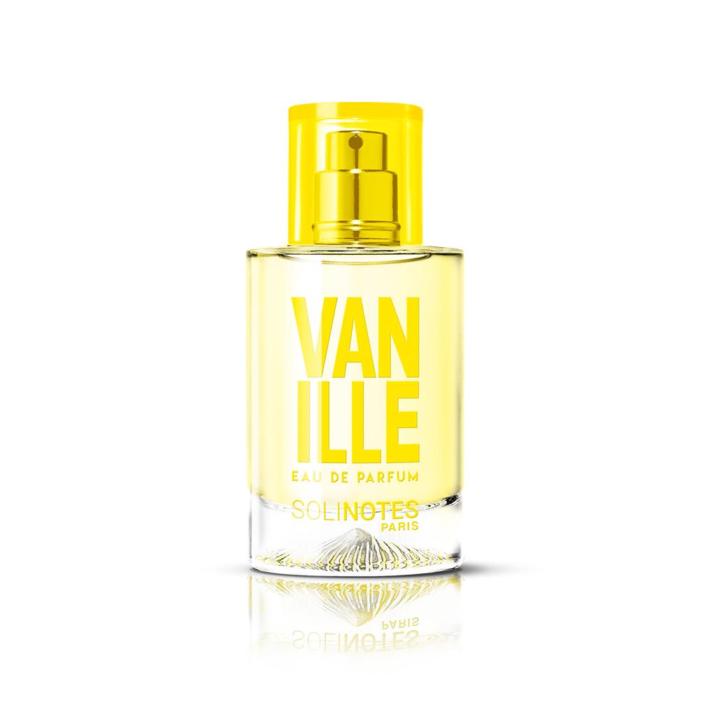 Vanille Eau de Parfum Spray