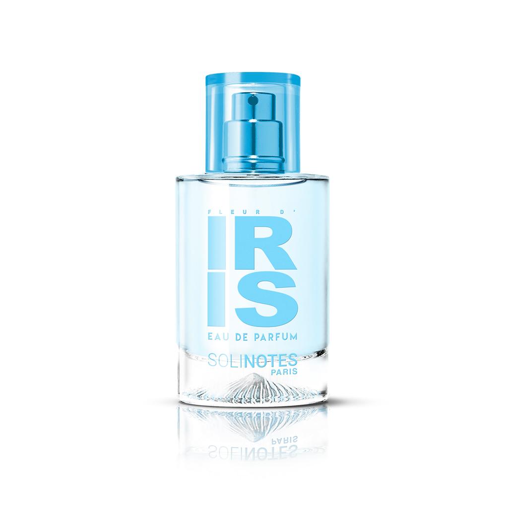 Iris Eau de Parfum Spray