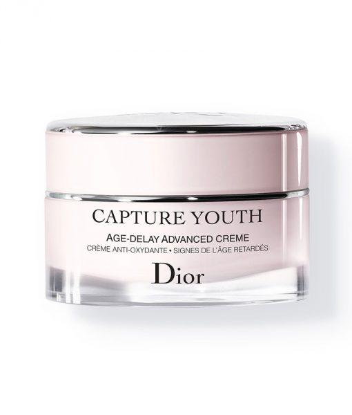 Dior Capture Youth Creme