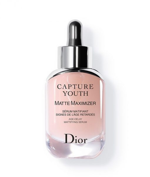 Dior Capture Youth Creme - Matte Maximizer