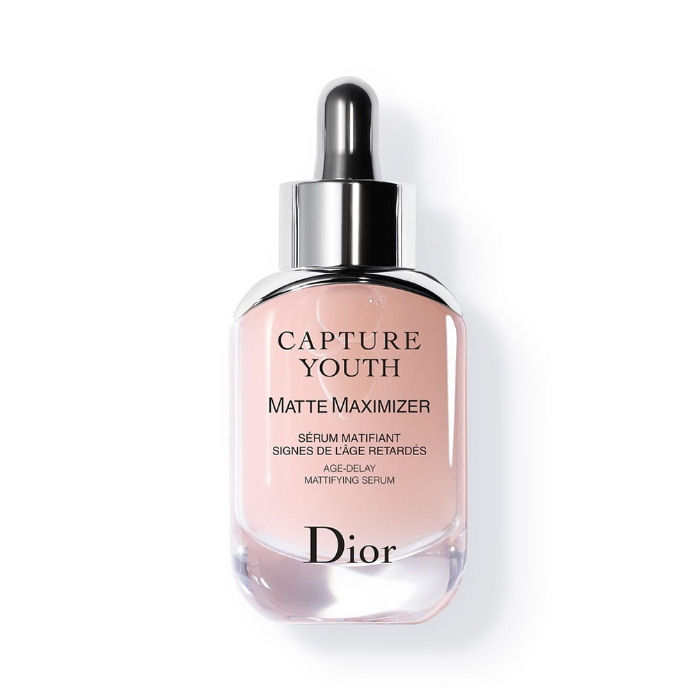 Dior Capture Youth Creme - Matte Maximizer