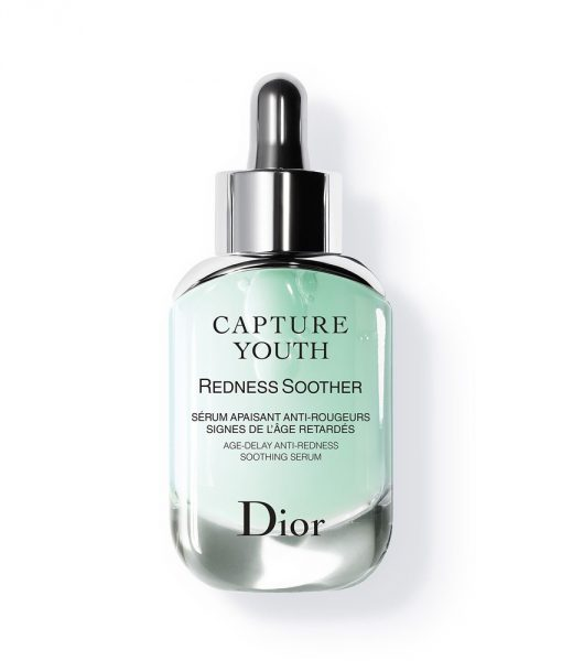 Dior Capture Youth Creme - Redness Soother