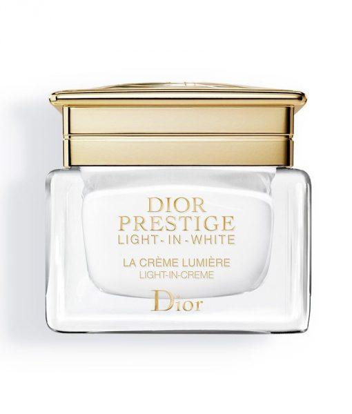 Prestige Light in White Creme