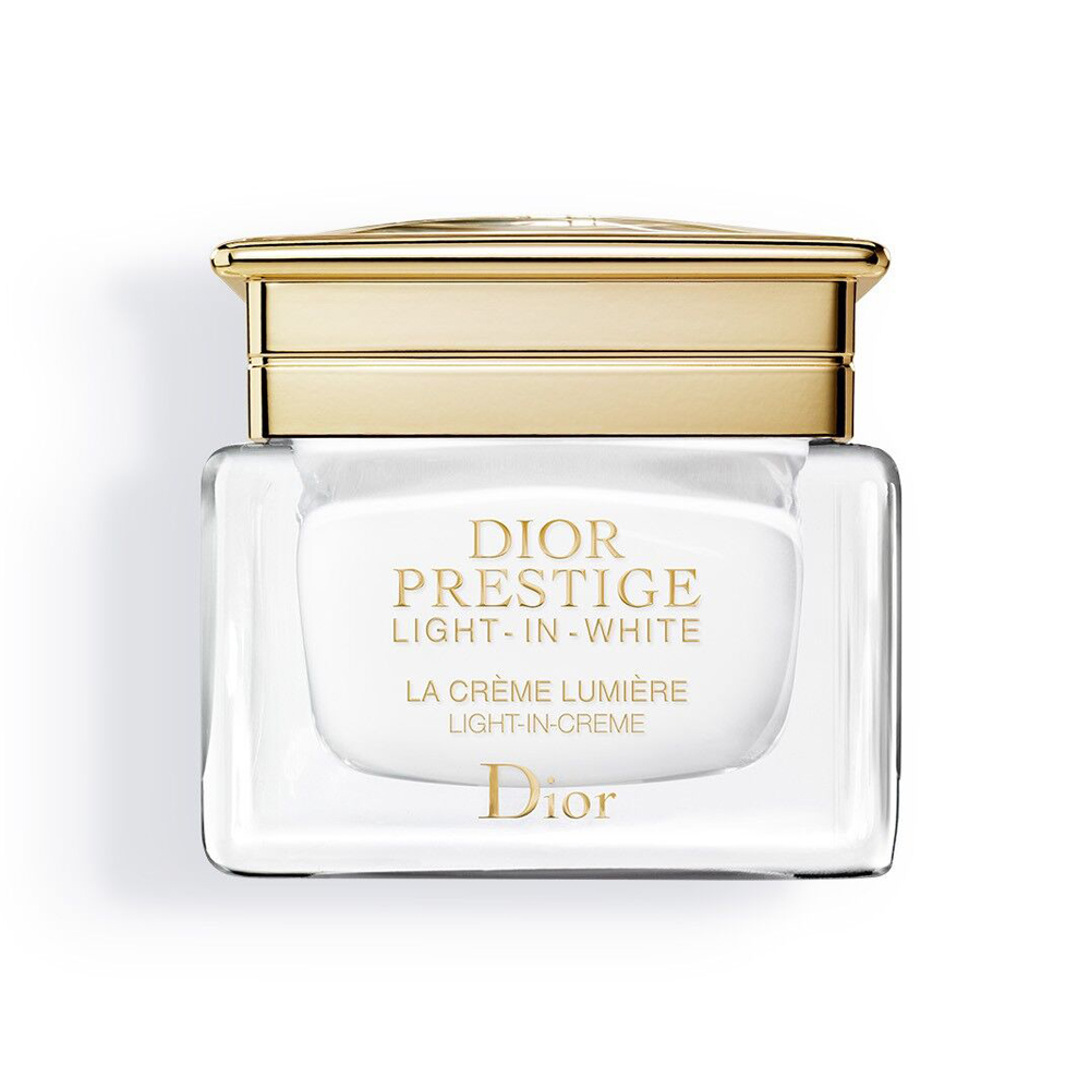 Dior Prestige Light in White Creme
