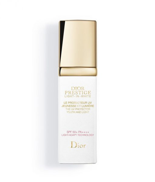 Dior Prestige Light in White UV Protection