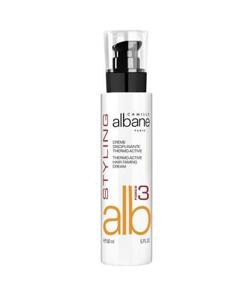 Camille Albane Thermo Active Hair Taming Cream