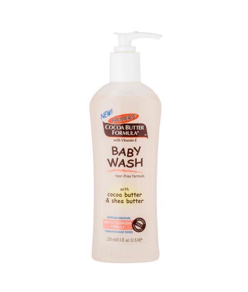 Palmer's Baby Wash