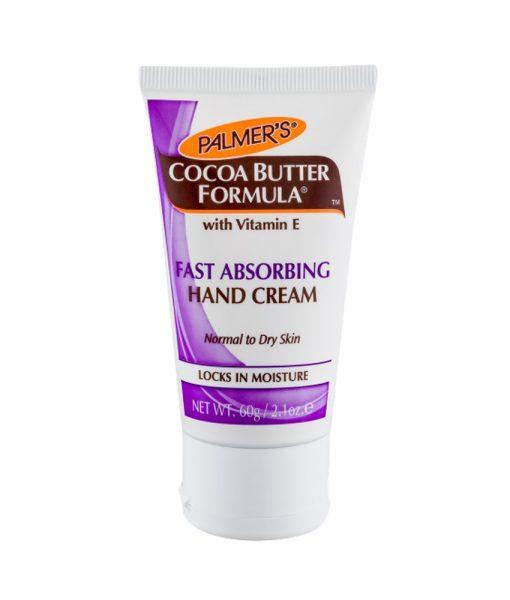 Palmer's Fast Absorbing Hand Cream