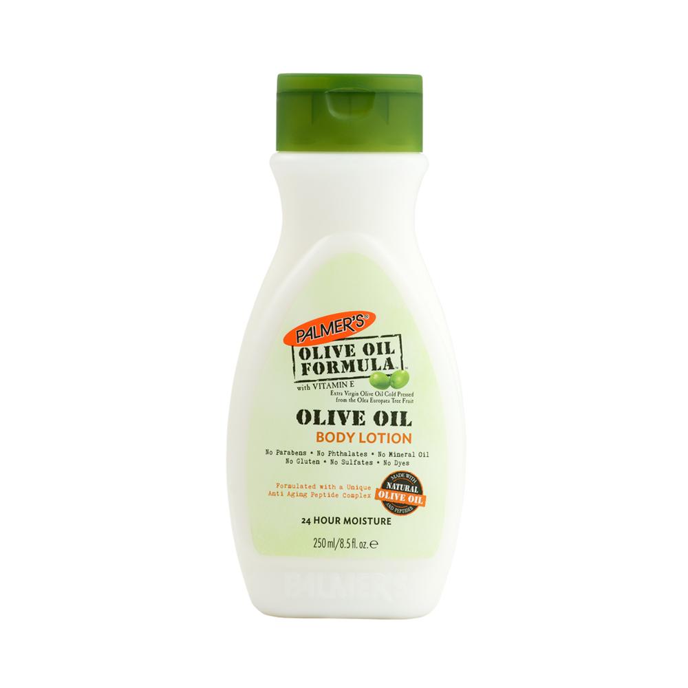 Palmer's Olive Body Lotion