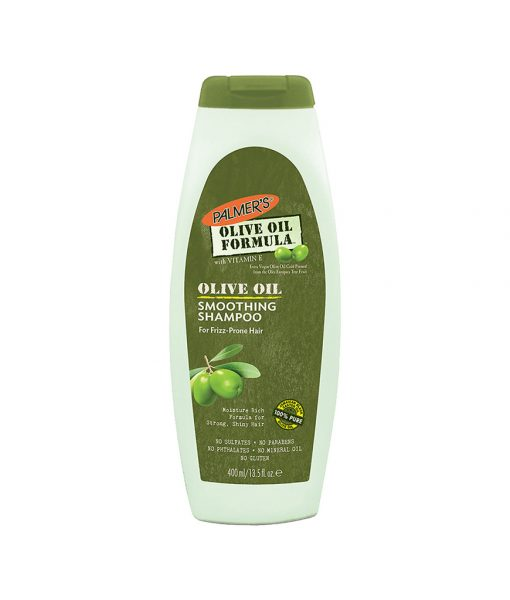 Olive Oil Smoothing Shampoo