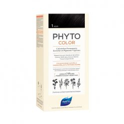 Phyto Phytocolor 1 Black