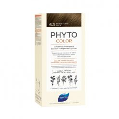 Phyto Phytocolor 6.3 Dark Golden Blond