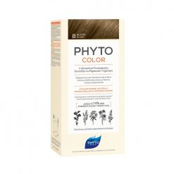 Phytocolor 8 Light Blond