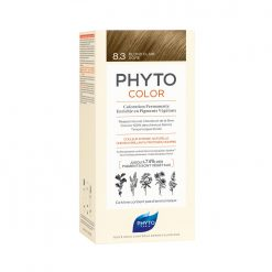 Phyto Phytocolor 8.3 Light Golden Blond