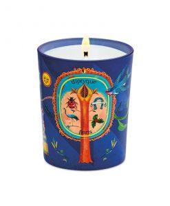 Diptyque Ambre Félicité Candle