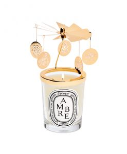 Diptyque Carousel for 190g Candle