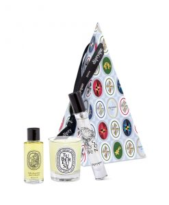 Diptyque Do Son and Tuberose Surprise Pouch