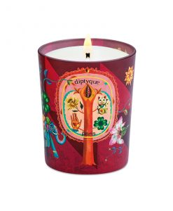 Diptyque Flora Fortuna Candle